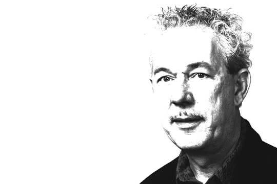 Dr. Hans-Jürgen Hundrieser, ehemaliger Chefredakteur der LABO