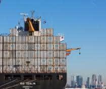 Hafen Rotterdam: Güterumschlag im ersten Quartal um 5,1 % gestiegen