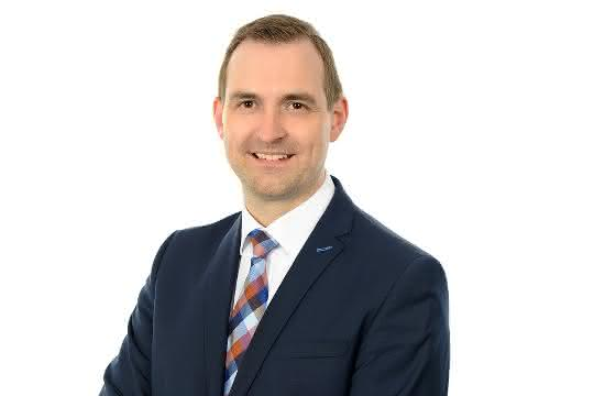 Vecoplan: Michael Lambert zum Vorstand berufen