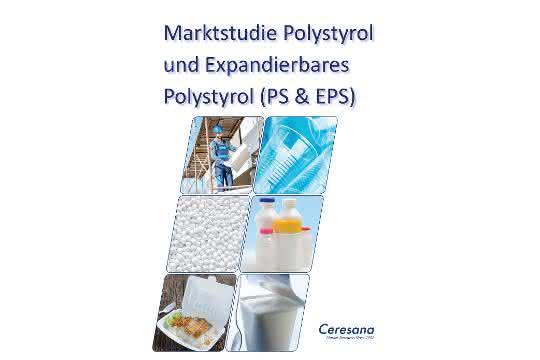 Ceresana erwartet weiteres Wachstum für den Markt für PS und EPS