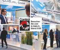 Control 2019: Software für den Datenschutz