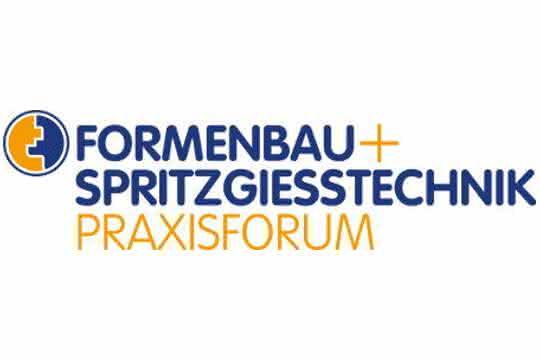 Praxisforum Formenbau + Spritzgießtechnik