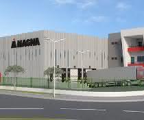 Magna expandiert in Marokko mit neuem Werk