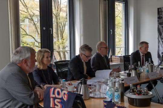 Geschäftsjahr 2018: BLG übertrifft seine Ziele