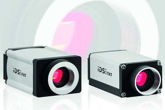 2D-Industriekamera