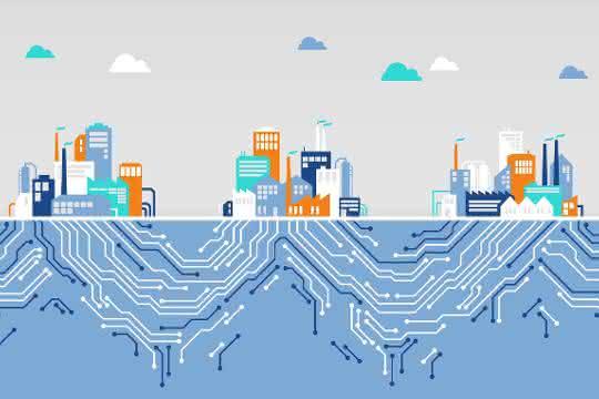 Künstliche Intelligenz in der Smart Factory