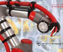 Für Energiezuführung an Cobots