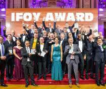 IFOY 2019: Sieger des IFOY Awards in Wien geehrt
