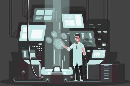 Brauchen wir das?: Vernetztes Labor: Sieben Themen, sieben Lösungsansätze...