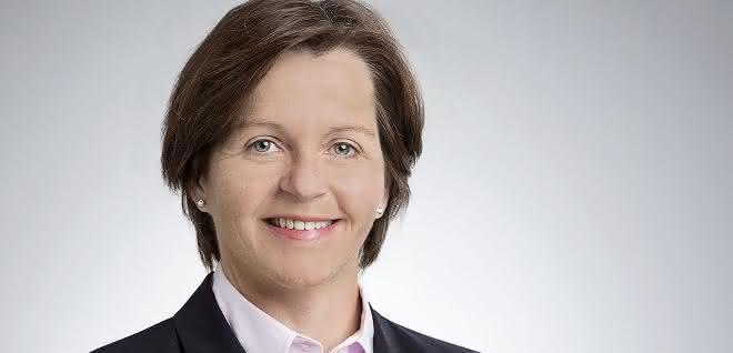 Evelyn Thome ist neuer Finanzvorstand