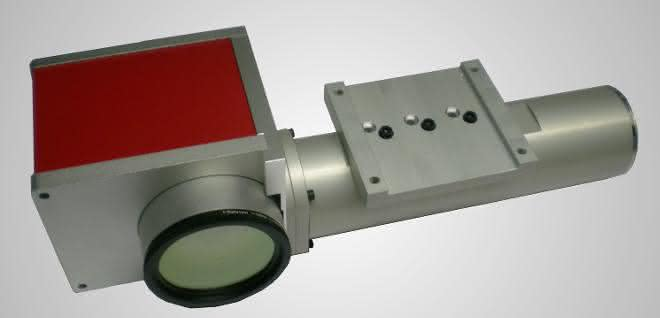 Bauteilebeschriftung: Laser markiert Schwungräder verzerrungsfrei