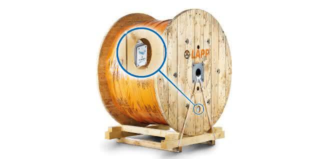 Lapp_Smart_Cable_Drum
