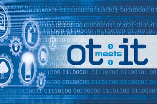 """Der Kongress """"OT meets IT"""" findet am 28. und 29. Mai 2019 in Darmstadt statt."""
