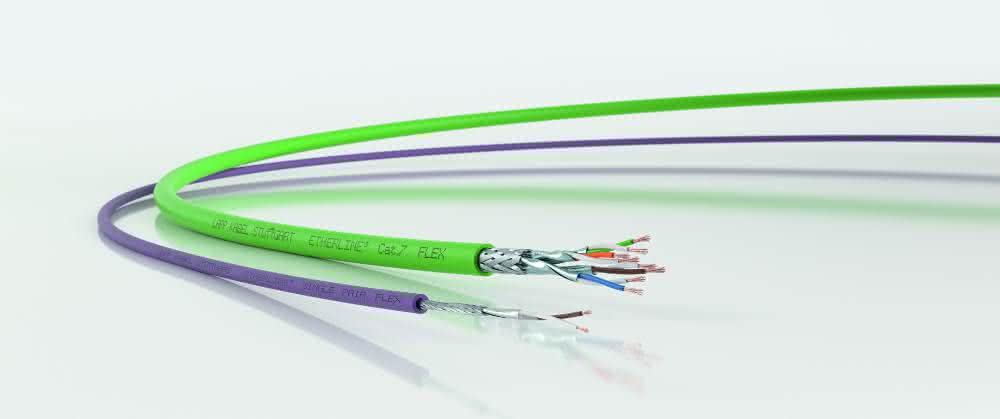 Verbindungstechnik: Quo vadis Ethernet?