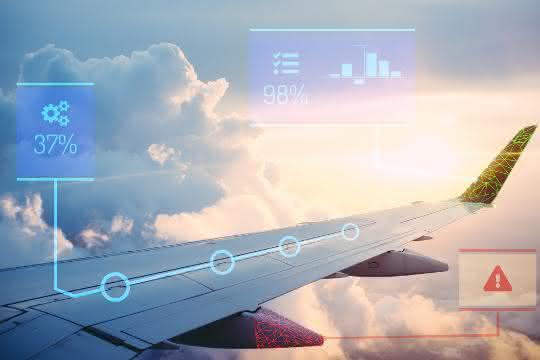 Flexible Multi-Sensor-Systeme: Ab in die Luft mit System