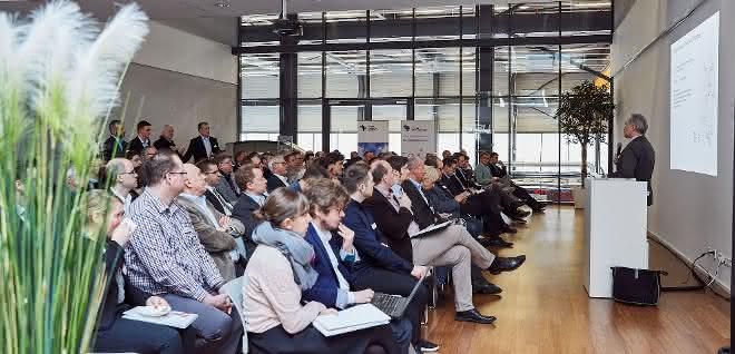 Digitale Zukunftstechnologien umsetzen: Telematik-Fachtagung in Aachen