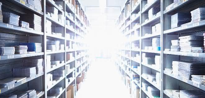 Musikversandhandel: Neues Lagerverwaltungssystem dirigiert jpc-Intralogistik