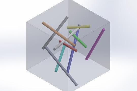 Fasermikrostruktur