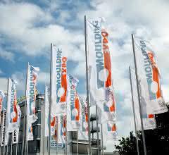 Moulding Expo – Internationale Fachmesse Werkzeug-, Modell- und Formenbau