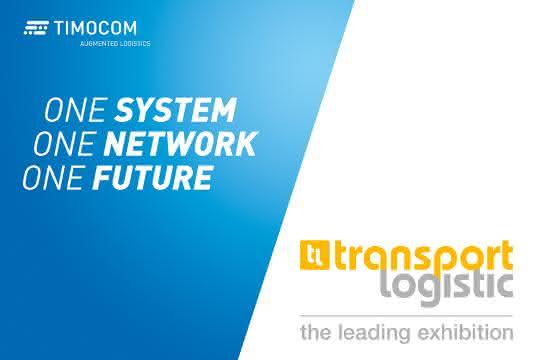 Timocom präsentiert neue Apps und Kooperationspartner
