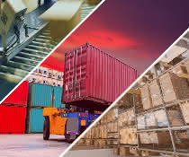 transport logistic 2019: Alle Warenbewegungen im Blick