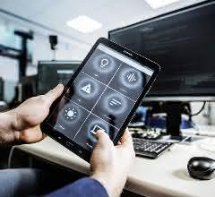 Software- und Elektronik-Lösungen