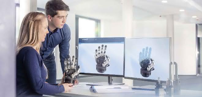 Assistenz- und Servicerobotik