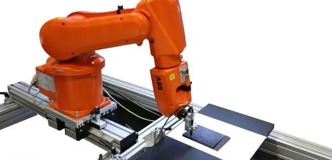 Die HF-Wirbelstromprüfung könnte in der Großserienproduktion zum Einsatz kommen, sobald das Verfahren automatisiert ist.