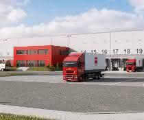 Logistikimmobilien: Flexibles Stützenraster für individuelle Baulösungen