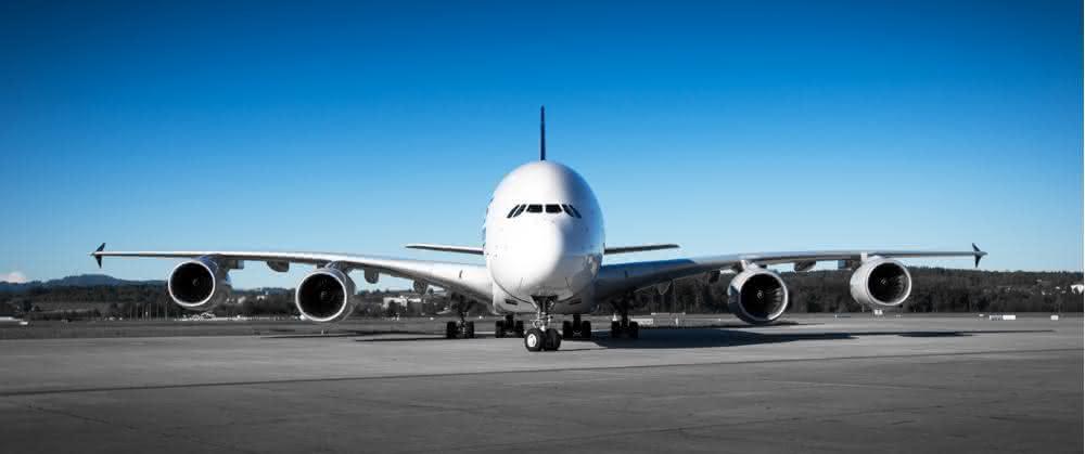 Captron-Airbus