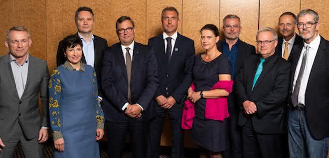 Diagnostik-Verband: VDGH-Vorstand neu gewählt: Ulrich Schmid ist Vorstandsvorsitzender
