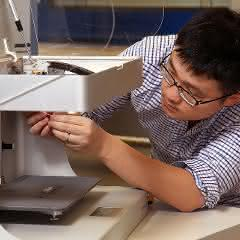 3D-Druck mit faserverstärkten Kunststoffen