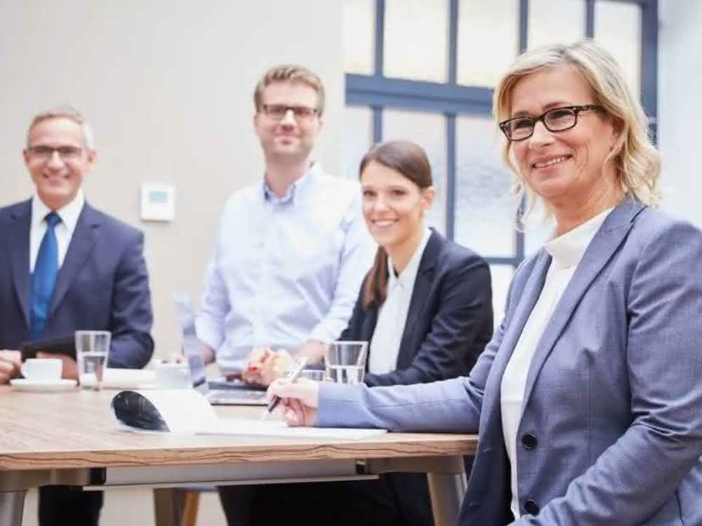 BPW unter den Top 1 Prozent der deutschen Arbeitgeber