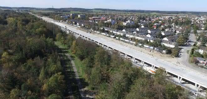 Abdichtung: Sika dichtet über 30.000 Quadratmeter Tunnelfläche ab