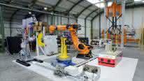 Symposium zur agilen Automation