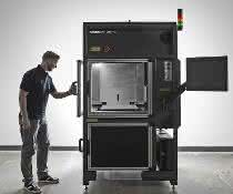 Stereolithographie-3D-Drucker