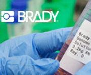Hochwertiges Mehrzweck-Etikett für die Laborkennzeichnung