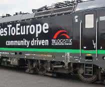 """TX Logistik sagt """"yes"""" zum Schienengüterverkehr in Europa"""