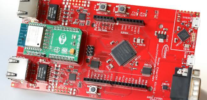 Mikrocontroller