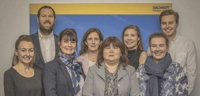 Mit einem Luft- und Seefrachtbüro in Göteburg tritt Dachser Air & Sea Logistics in den schwedischen Markt ein.