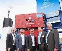 thyssenkrupp Infrastructure und Wimmer Hartstahl kooperieren