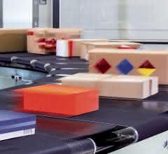 Großauftrag der Deutschen Post für Siemens Logistics