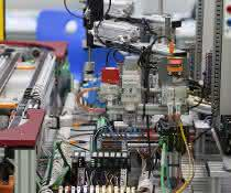 Ausbildung: Lernen am automatisierten Objekt