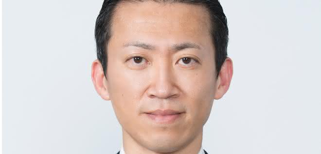 Seigo Kinugawa, Omron