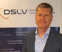 Tino Bauer neuer Chef des DSLV-Fachausschuss Schienengüterverkehr
