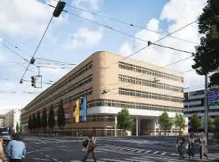 Tiefbau: Spezialtiefbau für Biologiezentrum der Universität Wien abgeschlossen
