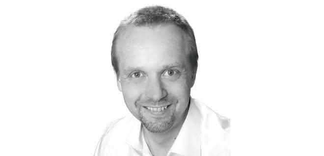 Arbeitsplatzsysteme: Drei Fragen an… Dirk Jonsson