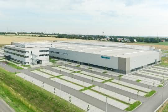 Demtaic-Kommissioniersystem: Bei Siemens wird's kompakt