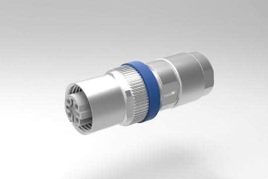 M12-Kabelstecker: Manchmal entscheiden Millimeter