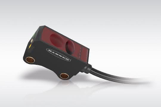 Optosensorik: Optische Sensoren im Miniaturformat